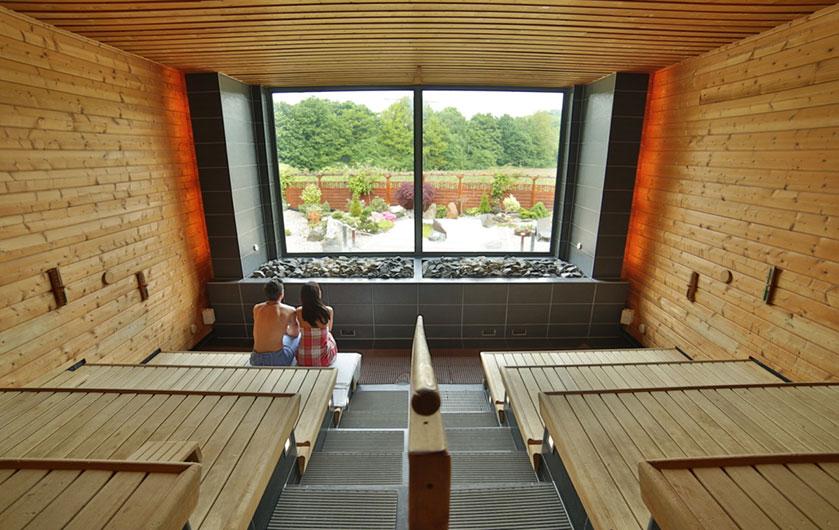 Sauna Bei Köln
